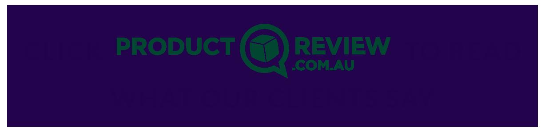 our client says button